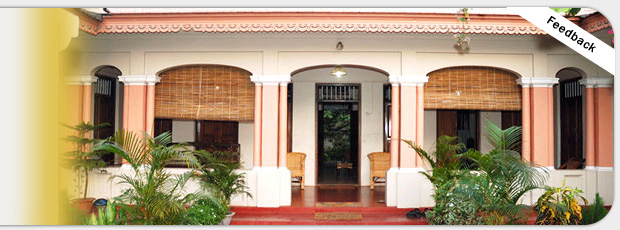 Kerala Homestays, Hideaway Homes, Traditional Kerala Homestays, Alleppey Homestay